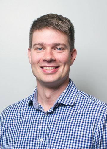 Björgvin Jónsson