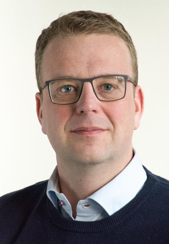 Jón Grétar Magnússon