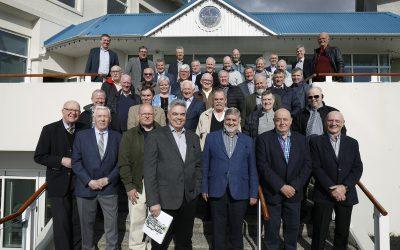 Aðalfundur Sjómannadagsráðs 2019