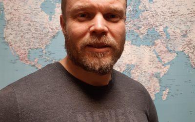 Nýr starfsmaður á fasteignasviði Sjómannadagsráðs
