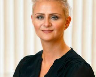 María Fjóla Harðardóttir ráðin forstjóri Hrafnistu
